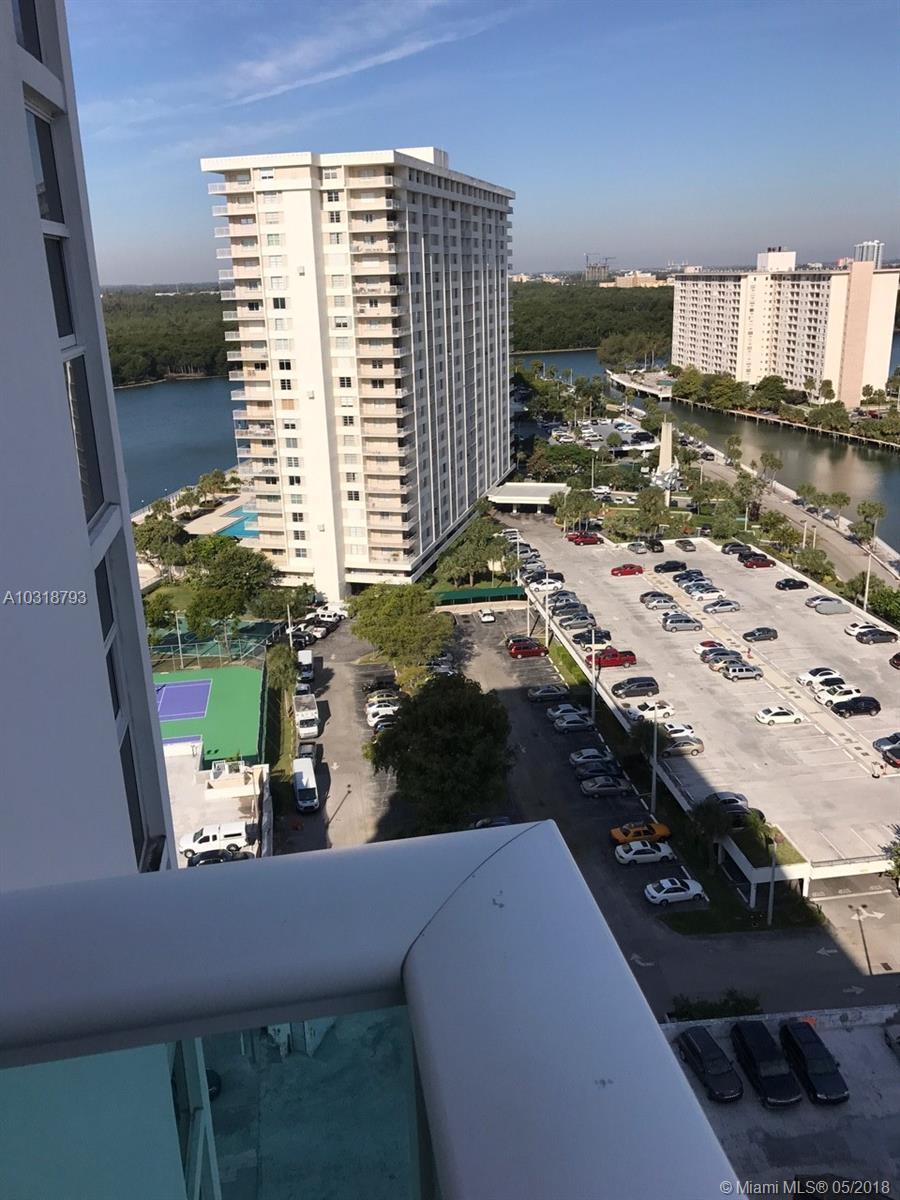 100 Bayview Dr #1828, Sunny Isles Beach FL, 33160
