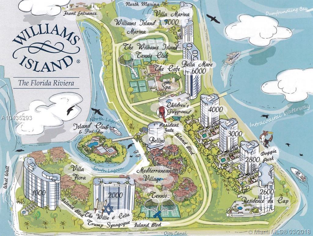 3700 Island Blvd #C208, Aventura FL, 33160