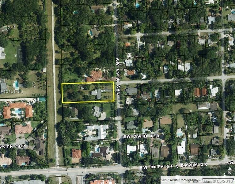 7800 Sw 69th Ave, Miami FL, 33143