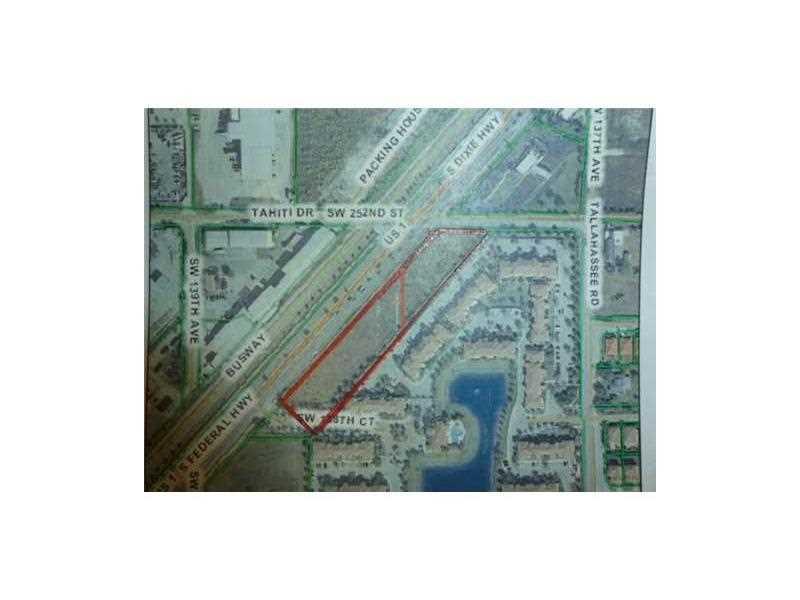 25200 SW SOUTH DIXIE HWY, Naranja , FL 33032