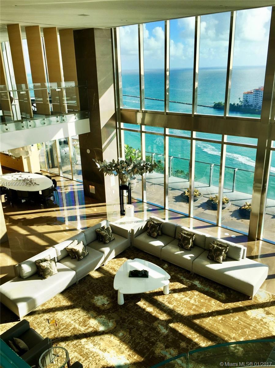 Apogee South Beach gallery