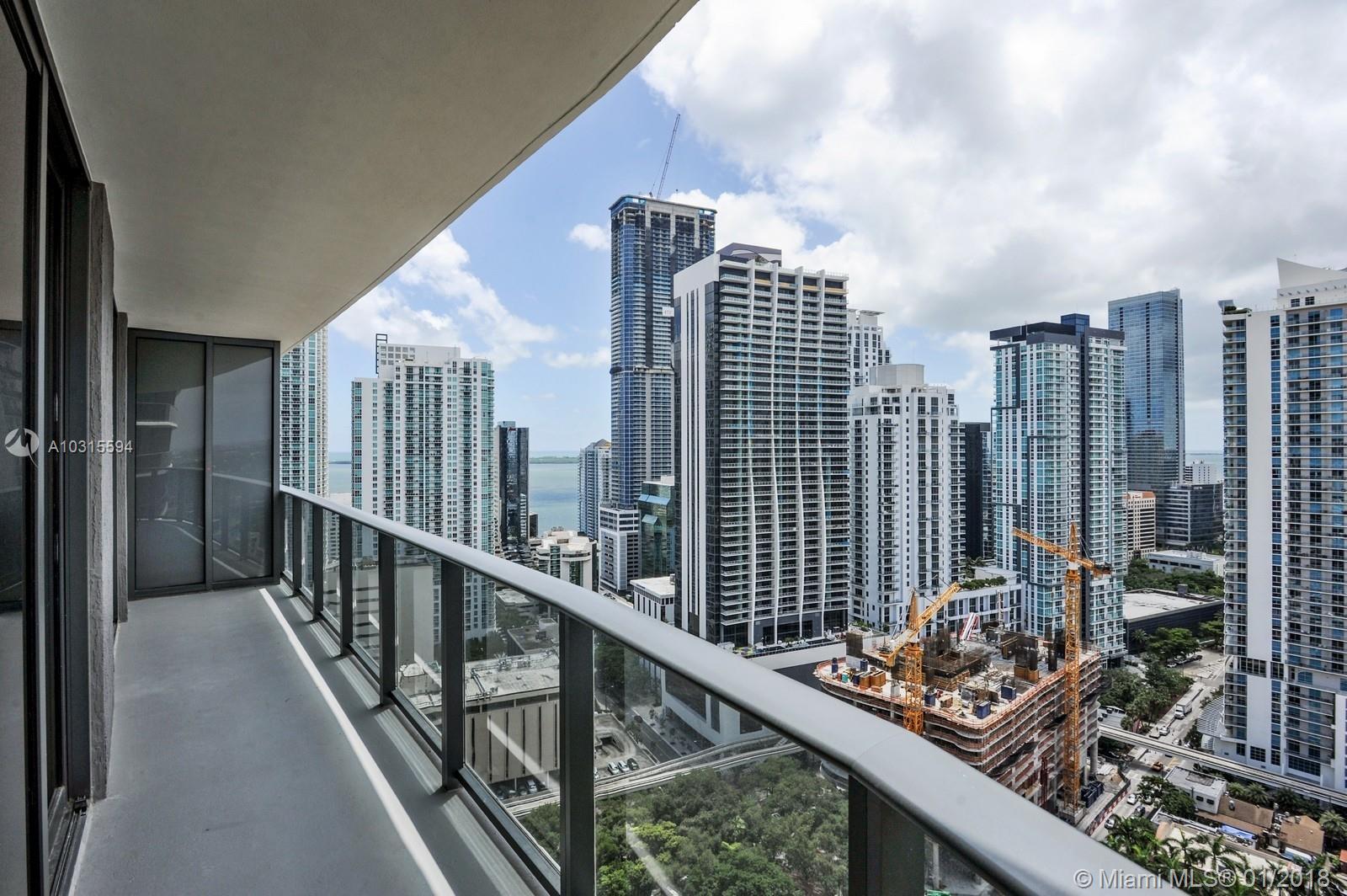 45 SW 9 Street # 2906, Miami, FL 33130