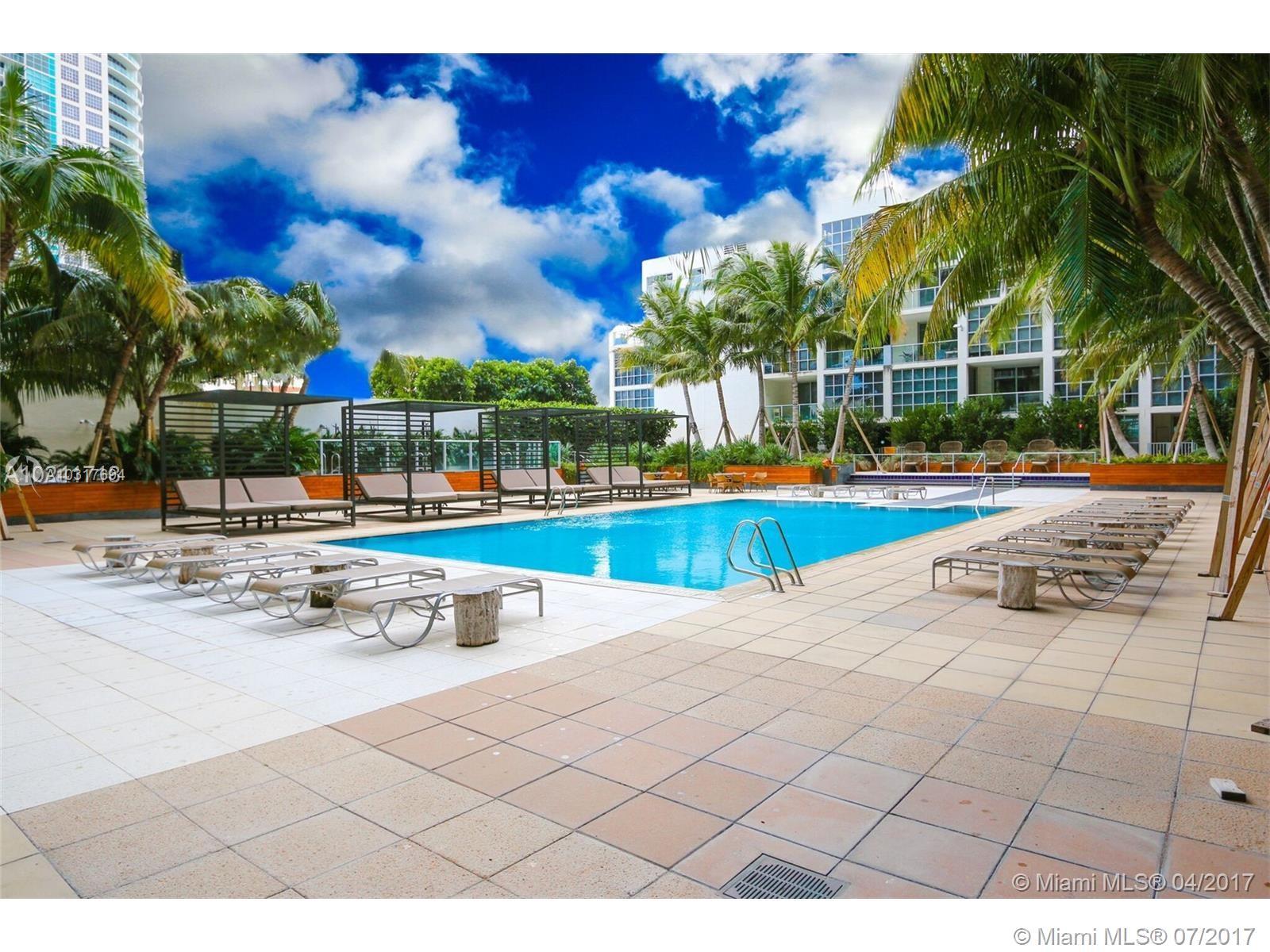 3470 E Coast Ave # H2209, Miami , FL 33137