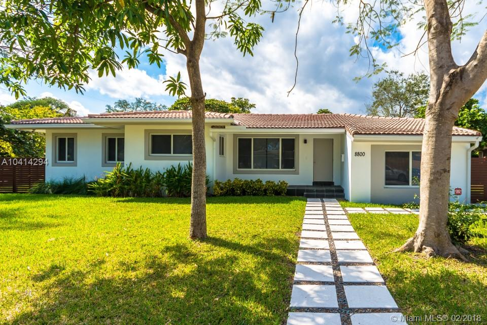 8800 Ne 9th Ct, Miami FL, 33138