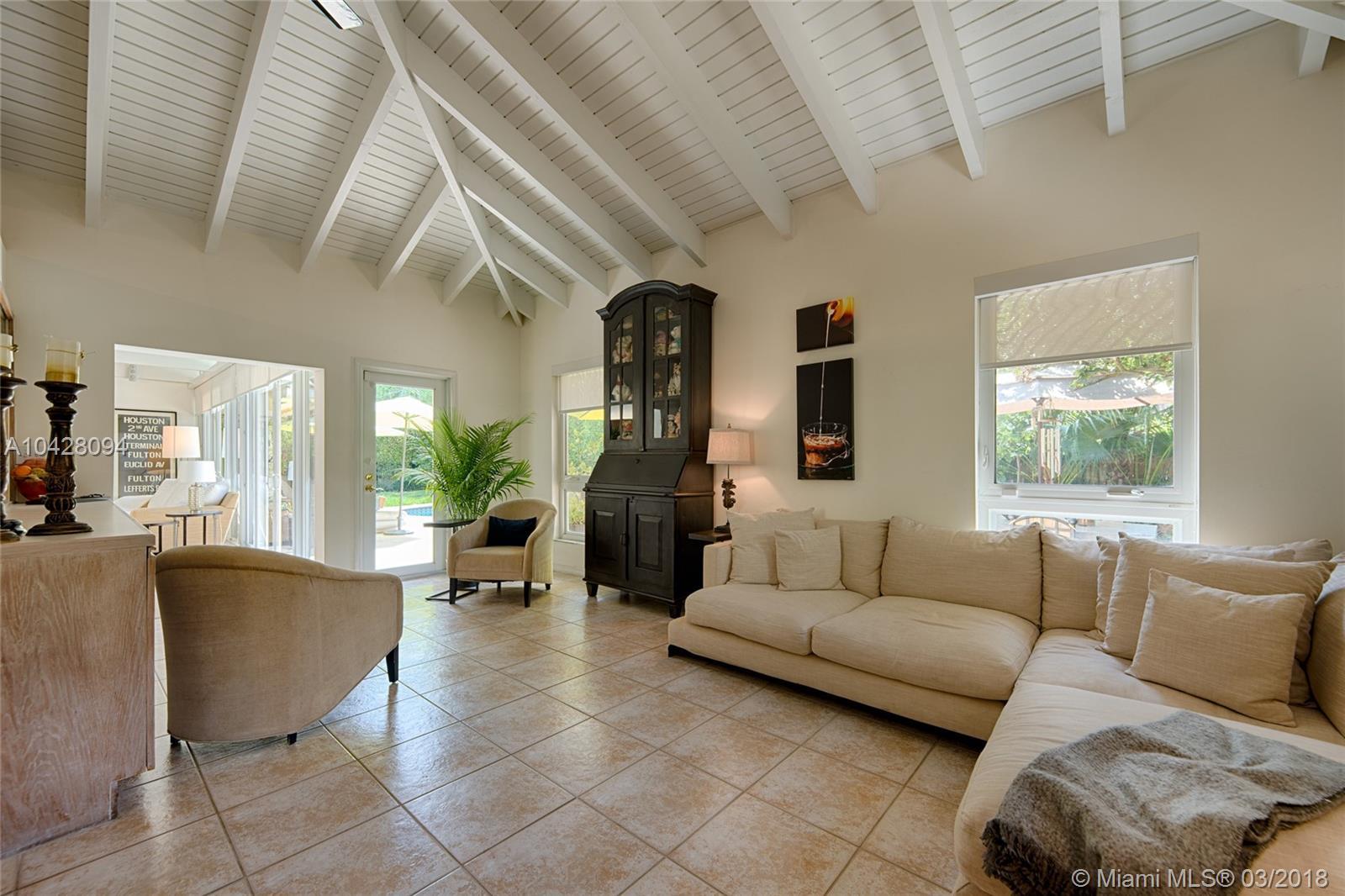 420 Ne 95th St, Miami Shores FL, 33138