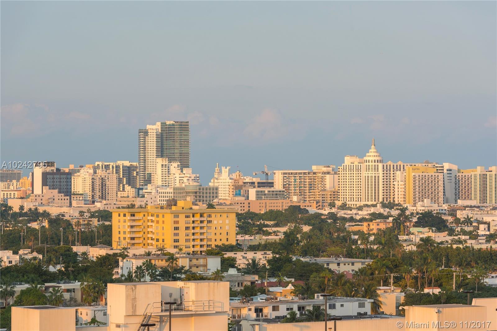450 Alton Rd #1404, Miami Beach FL, 33139