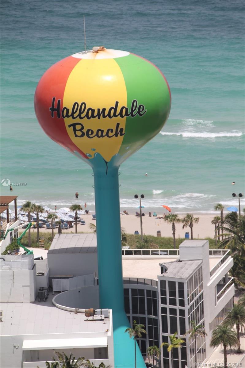 2602 E Hallandale Beach Blvd #R708, Hallandale FL, 33009