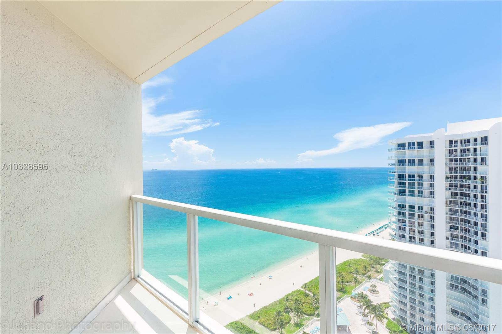 16699 Collins Ave #2709, Sunny Isles Beach FL, 33160
