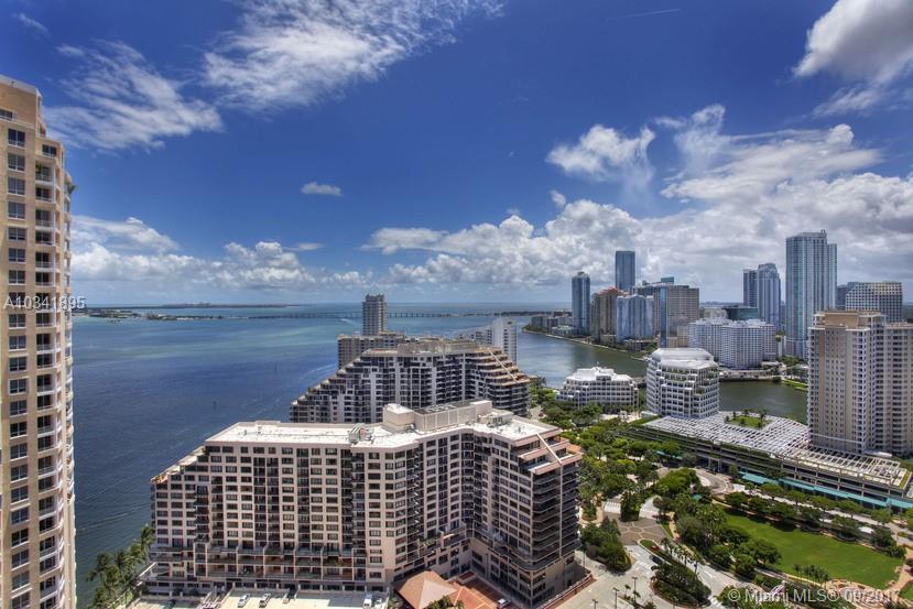848 Brickell Key Dr # 3105, Miami , FL 33131