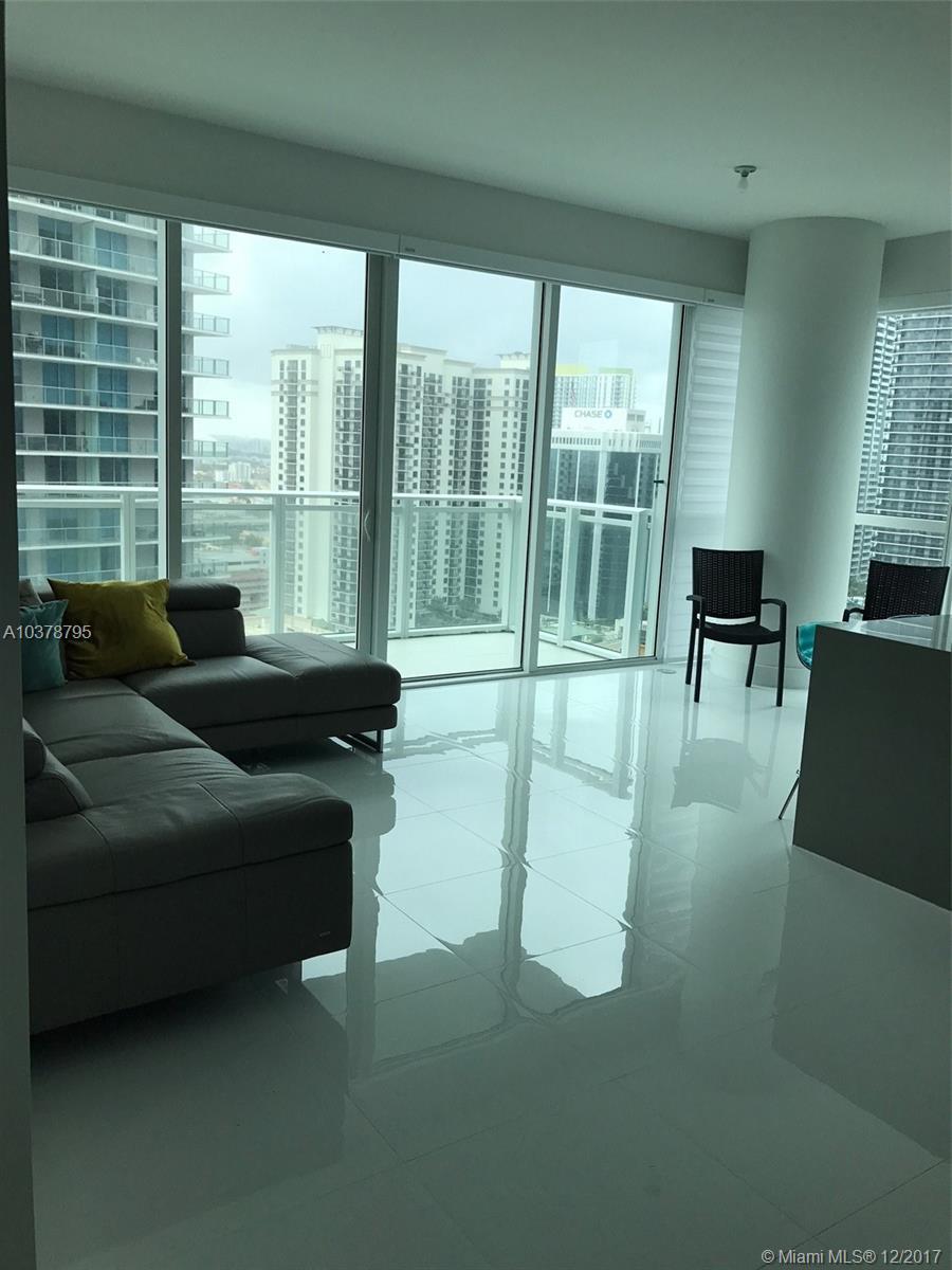 1080 Brickell Ave # 2809, Miami , FL 33131