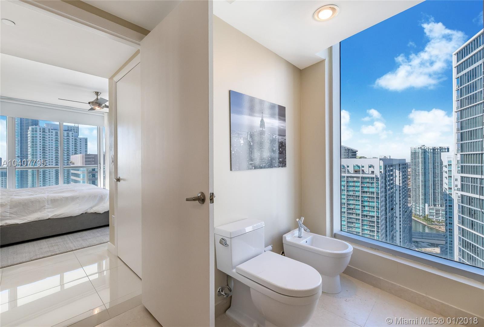 495 Brickell Ave # 4211, Miami , FL 33131
