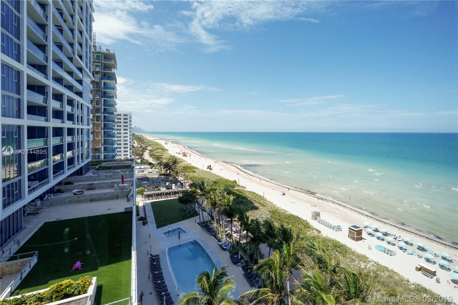 6801 Collins Av #915, Miami Beach, FL 33141