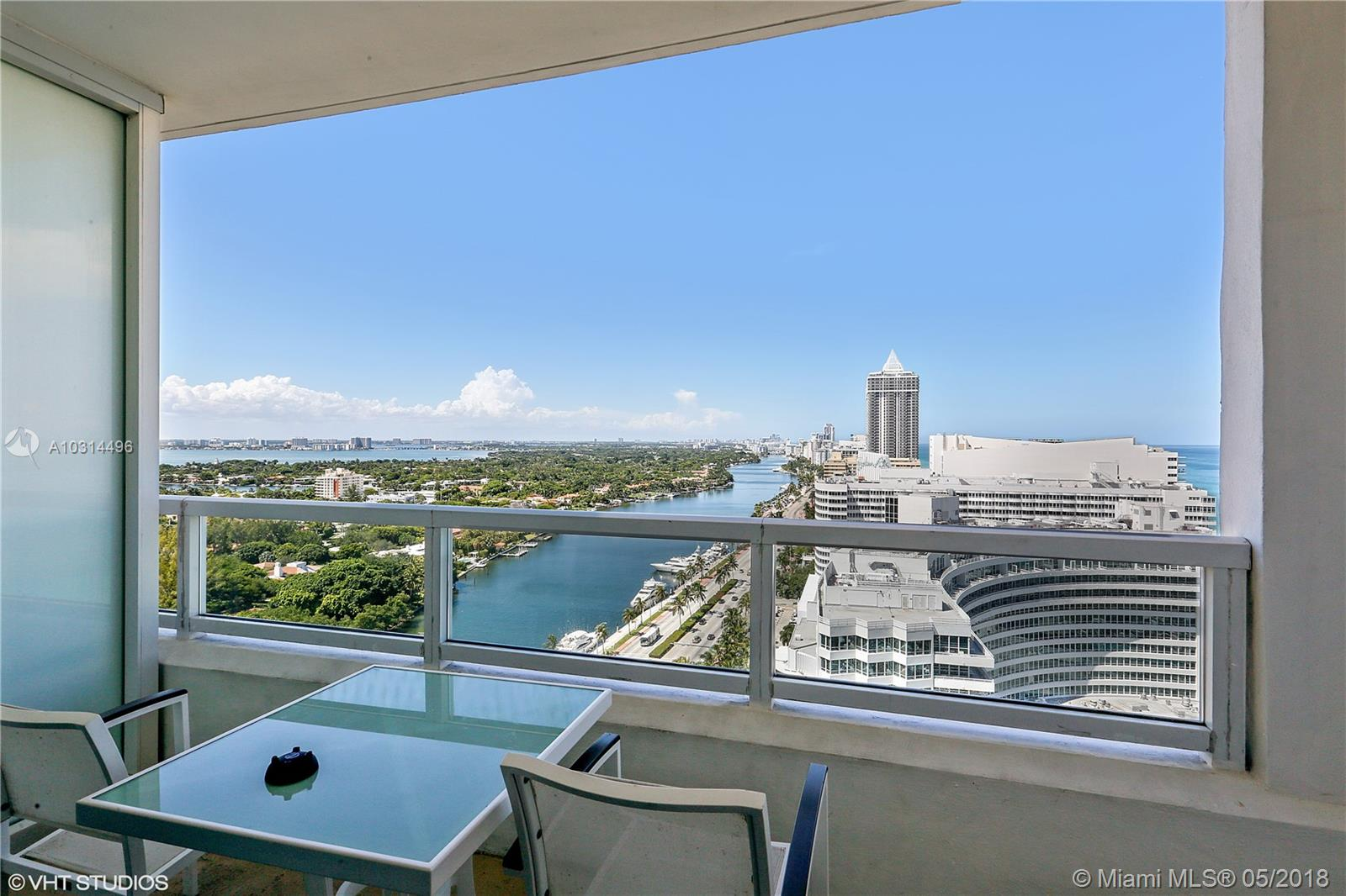 4401 Collins Av #2307, Miami Beach FL, 33140