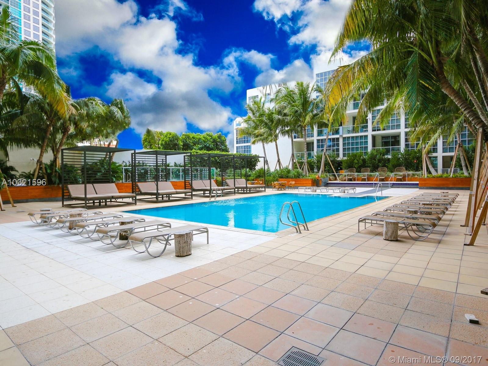 3470 E Coast Av # H2209, Miami , FL 33137