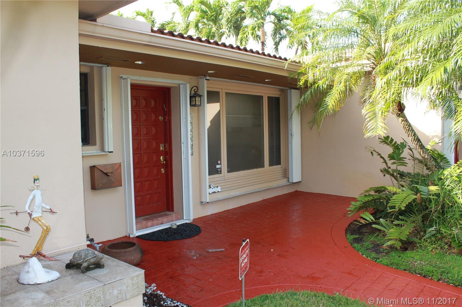 19420 NE 19th Pl, Miami , FL 33179
