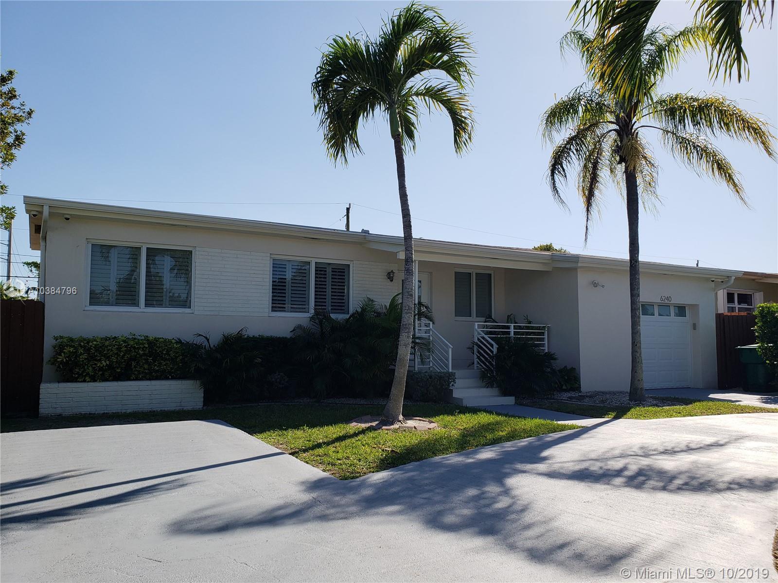 6240 Sw 29th St, Miami FL, 33155