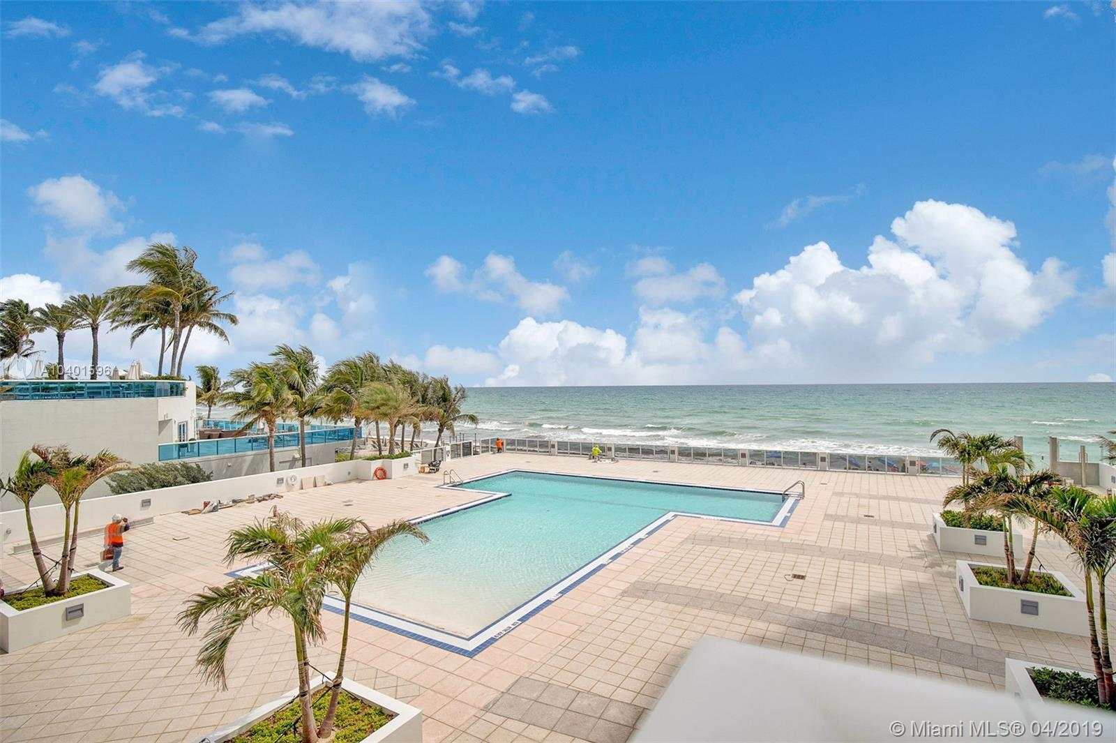 2751 S Ocean Dr #1805N, Hollywood FL, 33019