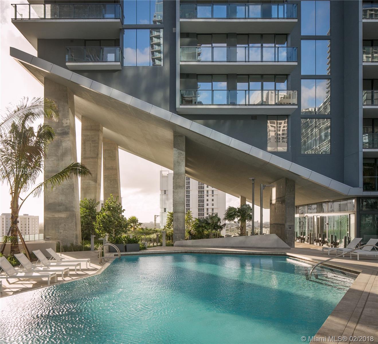88 Sw 7 Street #904, Miami FL, 33130