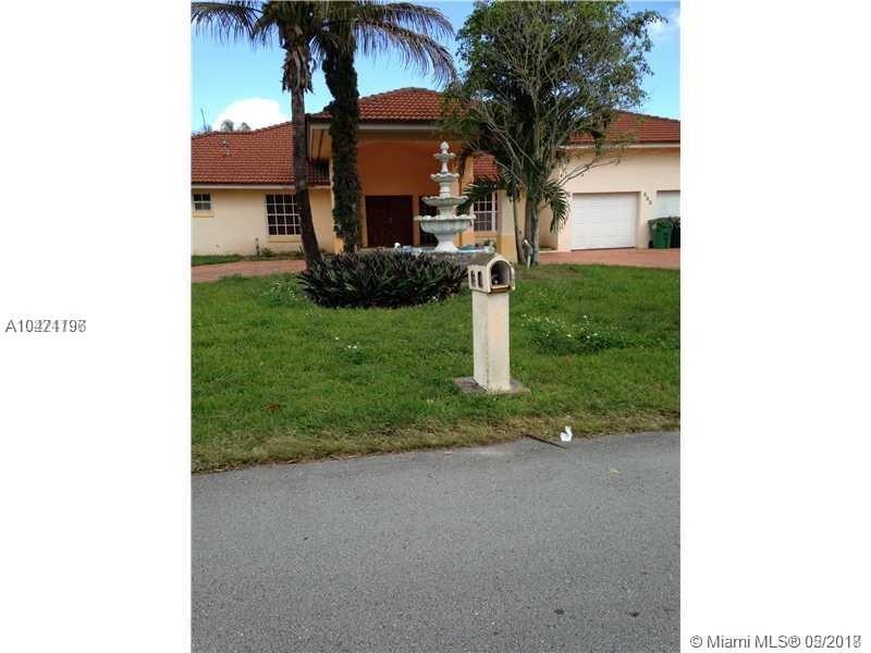 465 Nw 119th Ave, Miami FL, 33182