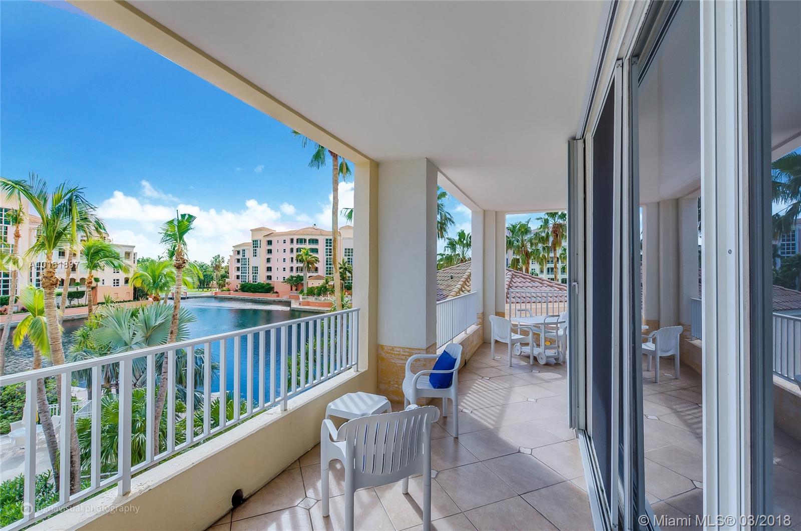 Ocean Resort Villa One