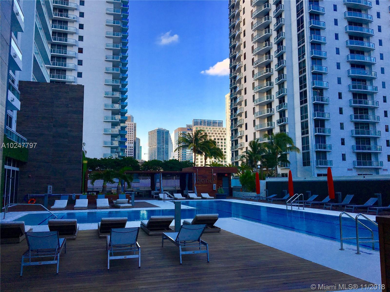 1080 Brickell Ave # 907, Miami , FL 33131