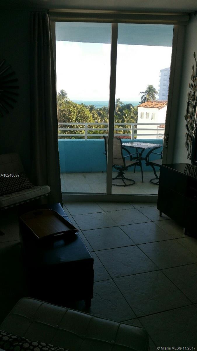 225 Collins Av #5J, Miami Beach FL, 33139
