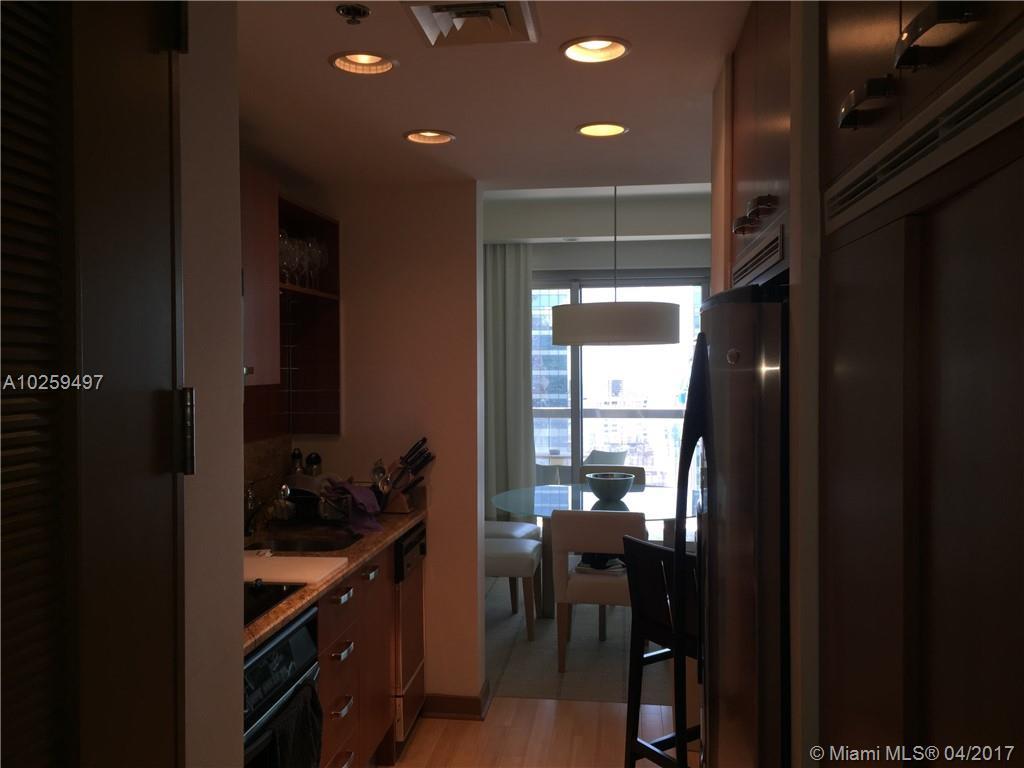 1395 Brickell Ave #3306, Miami FL, 33131