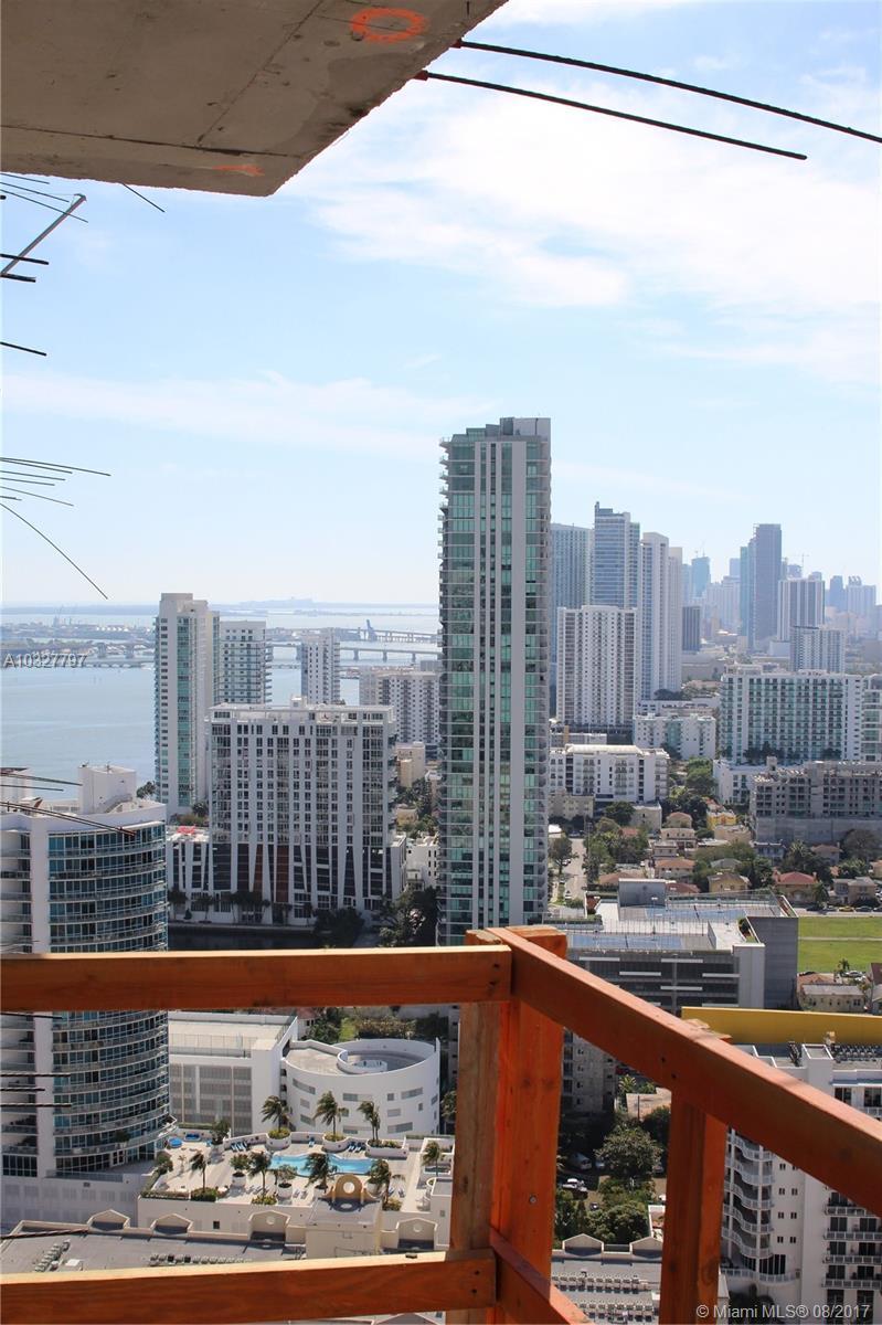 600 NE 30TH TERRACE # PH4306, Miami , FL 33137