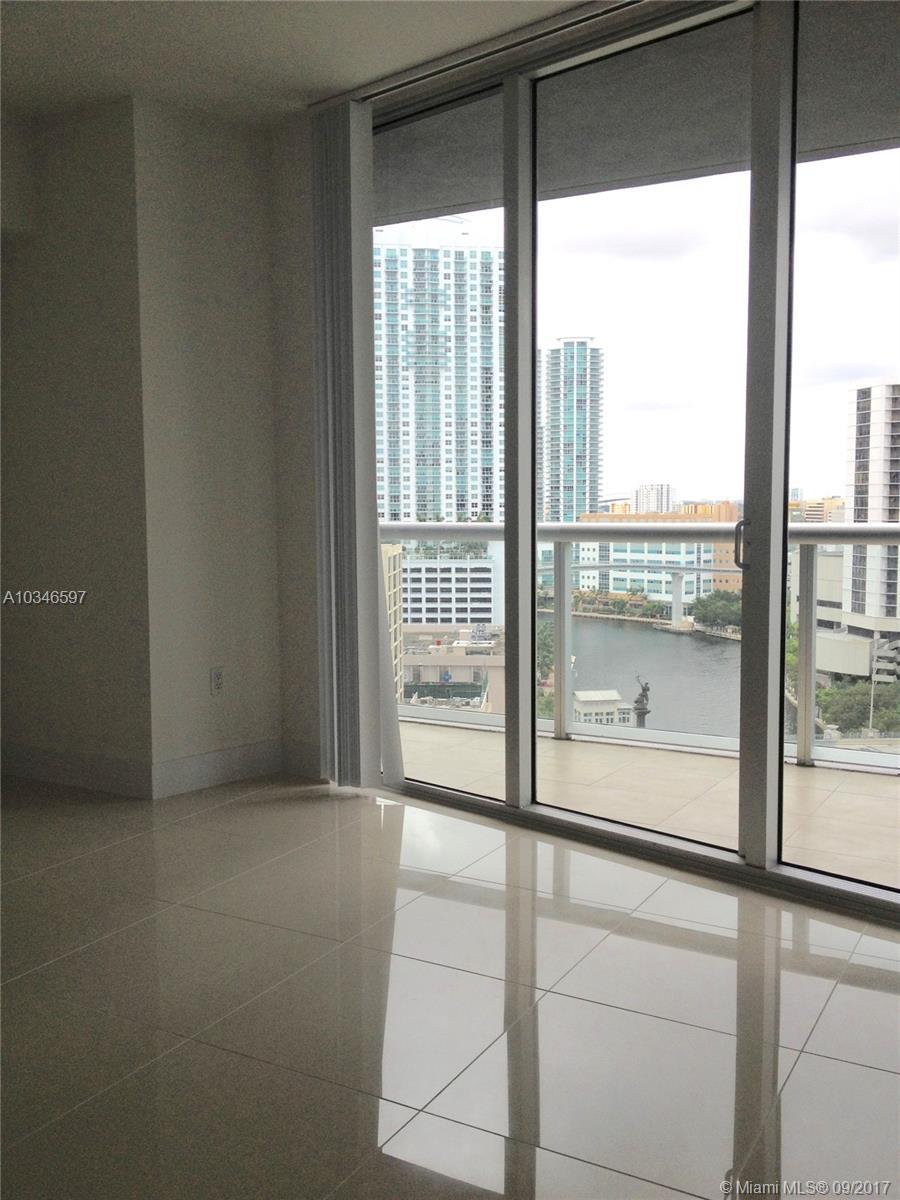465 Brickell Ave #1602, Miami FL, 33131