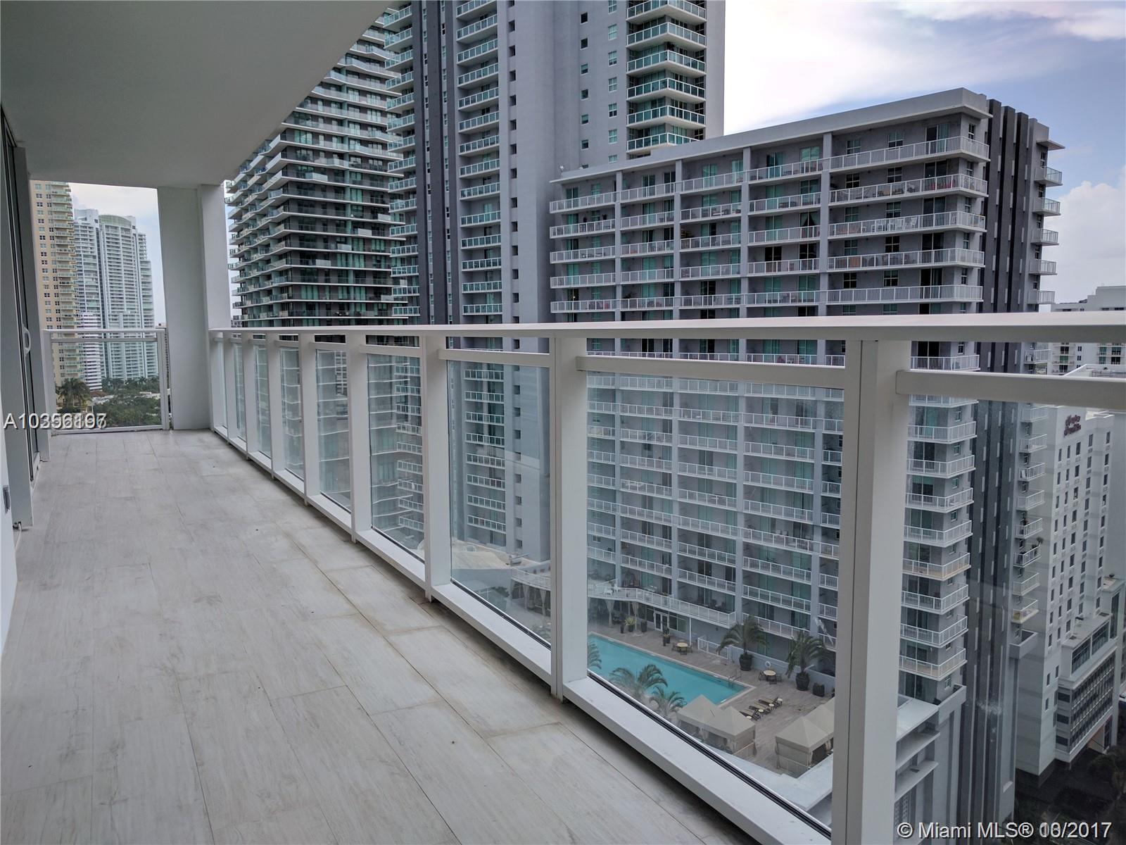 1080 Brickell Ave # 1901, Miami , FL 33131