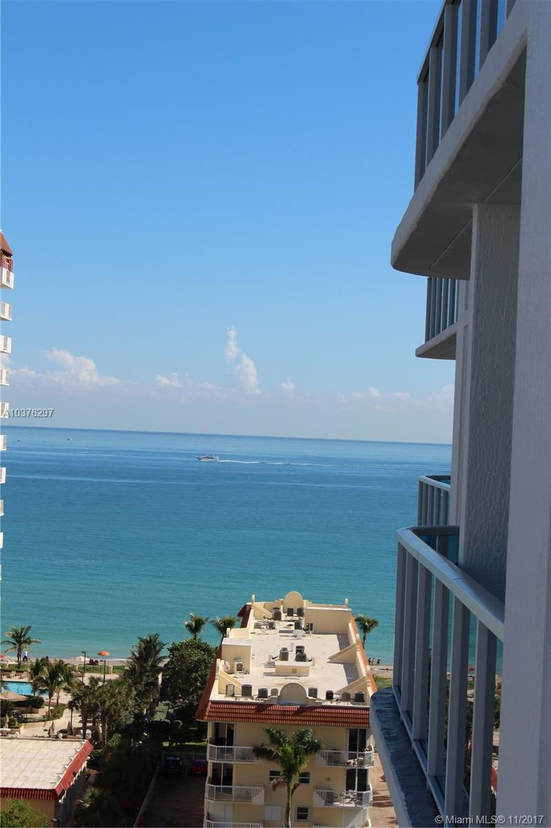 1945 S Ocean Dr #1209, Hallandale FL, 33009