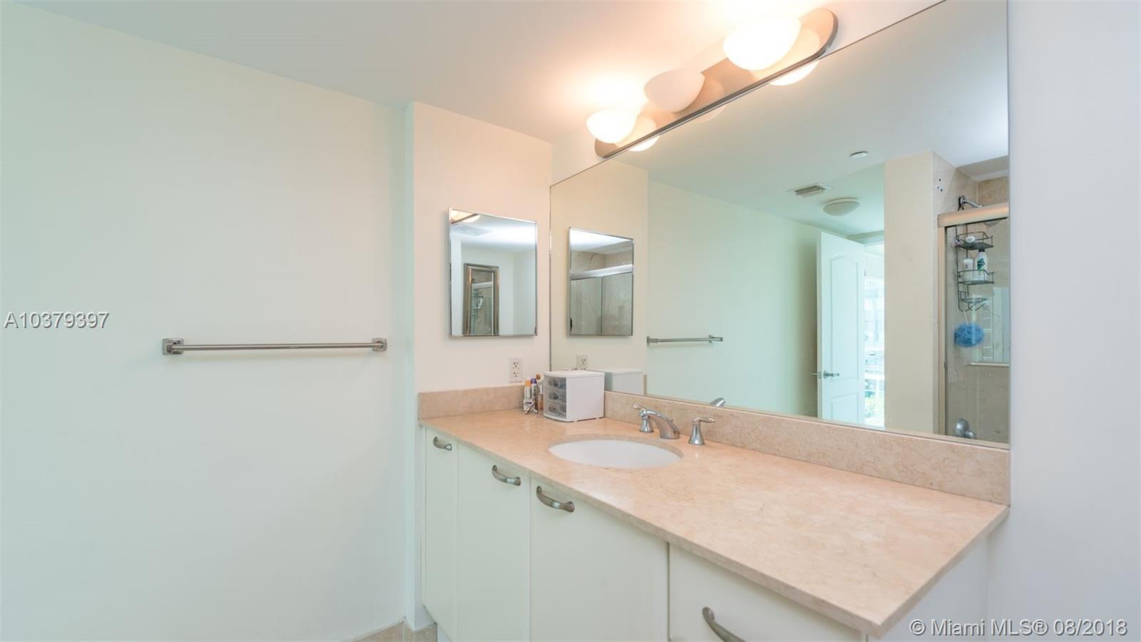 2101 Brickell Ave #406, Miami FL, 33129