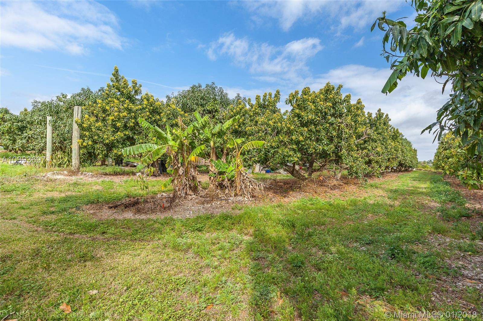 189 Ave Sw 264 St, Homestead FL, 33031