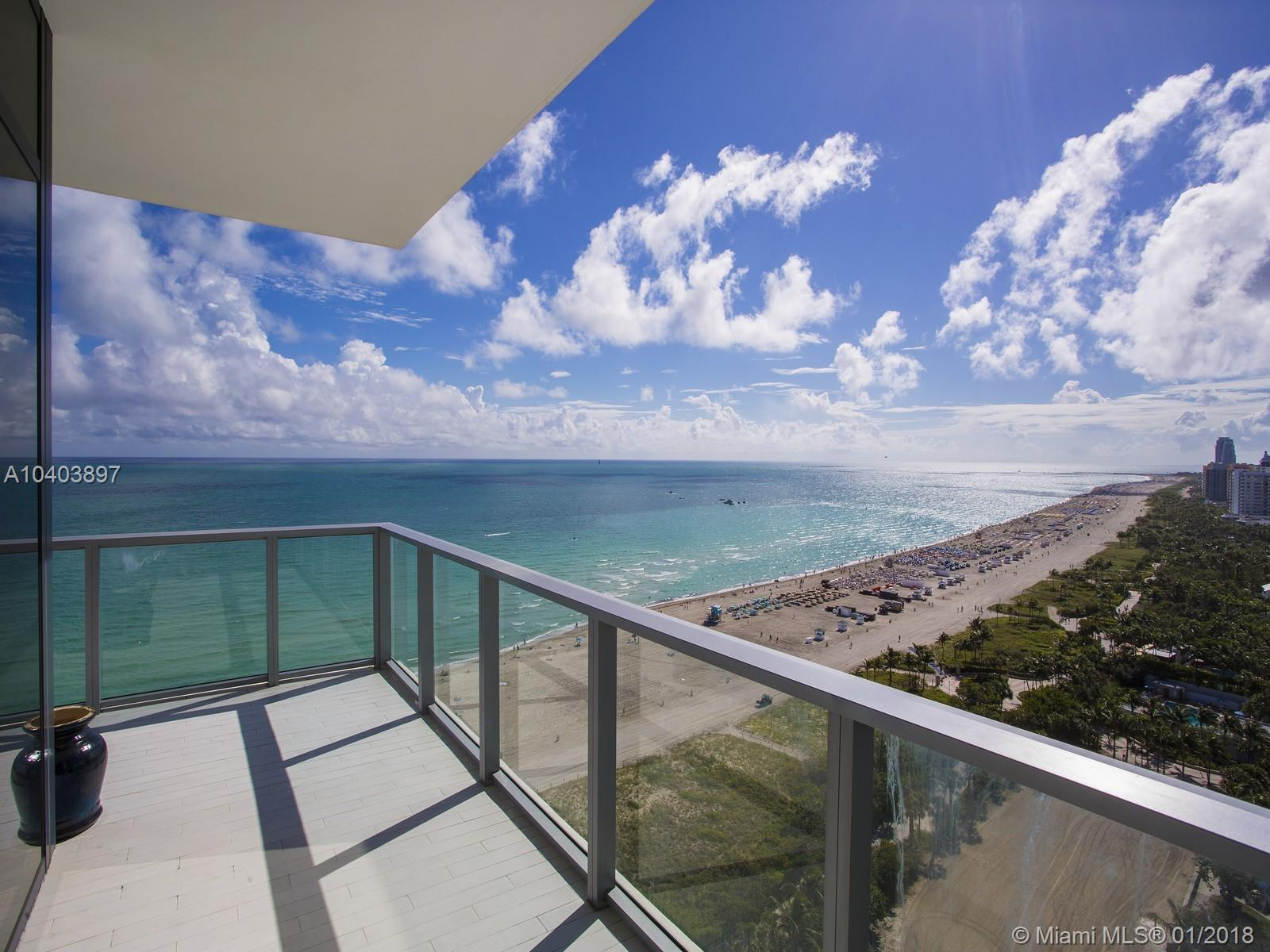 2201 Collins Ave #PH1928, Miami Beach, FL 33139