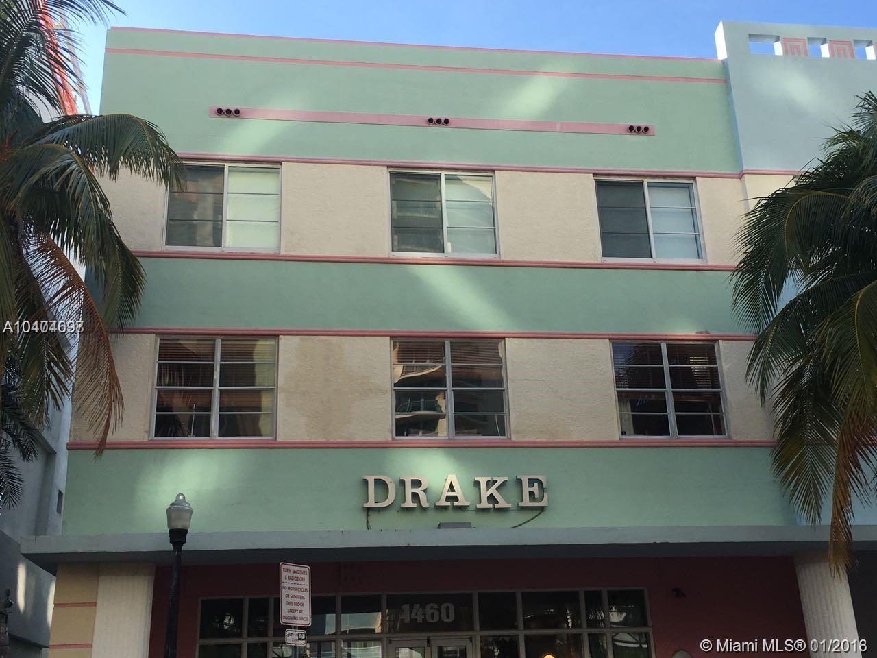 1460 Ocean Dr #303, Miami Beach, FL 33139