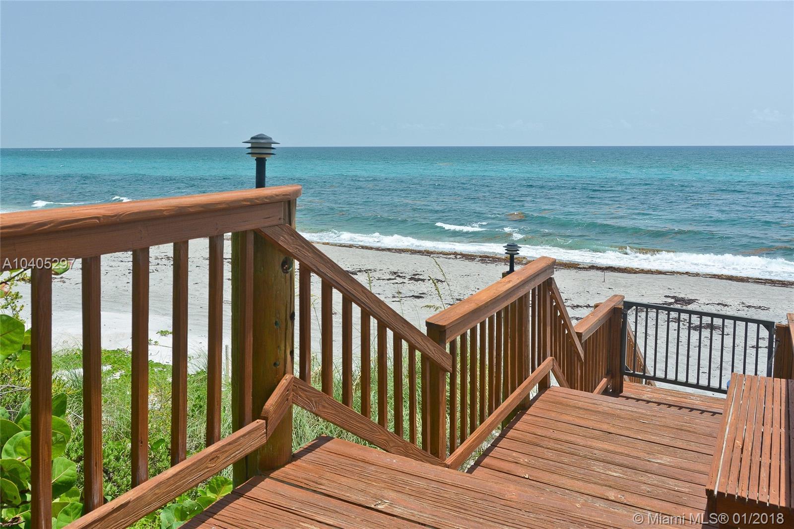 19670 Beach Rd #B502, Tequesta FL, 33469