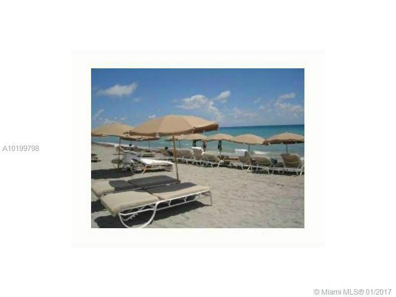 1850 S Ocean Dr # 2708, Hallandale , FL 33009