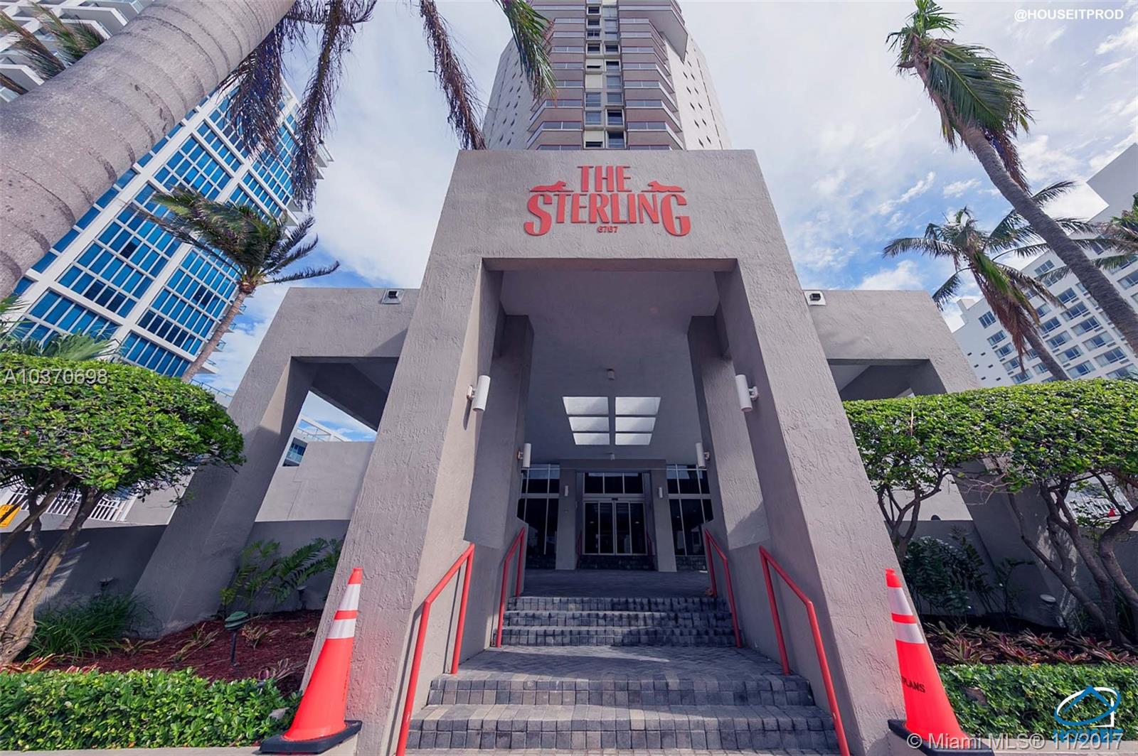 6767 Collins Ave # 508, Miami Beach , FL 33141
