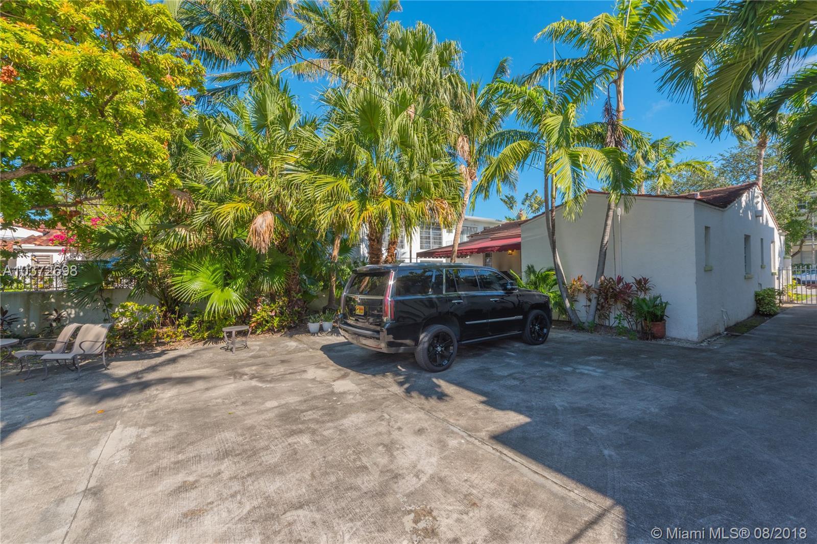 1560 Michigan Ave, Miami Beach FL, 33139