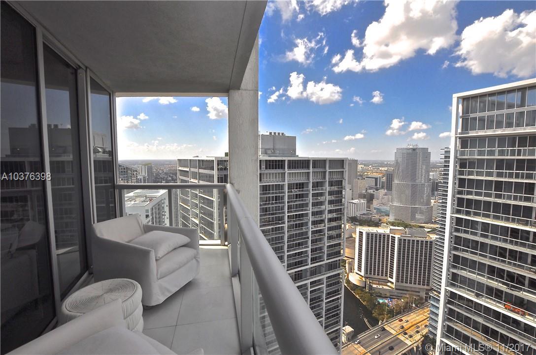 495 BRICKELL AV # 5210, Miami , FL 33131
