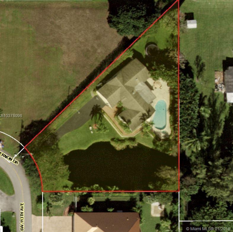 400 E Mount Vernon Dr, Plantation , FL 33325