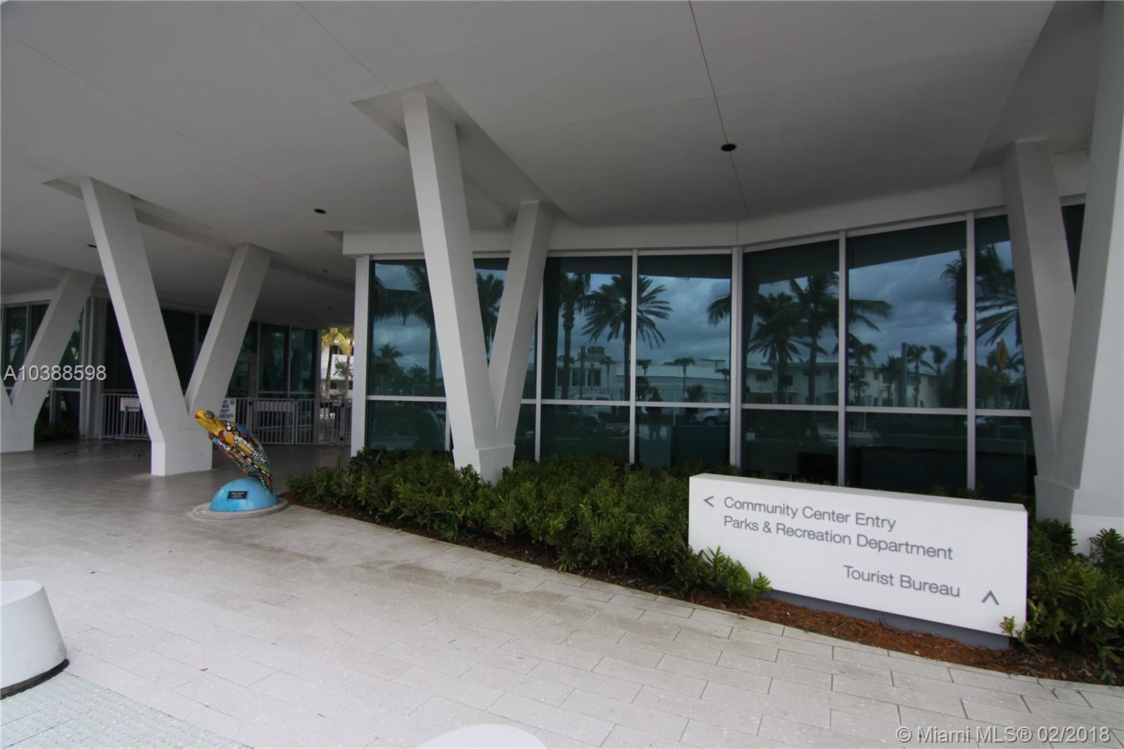 9164 Froude, Surfside FL, 33154