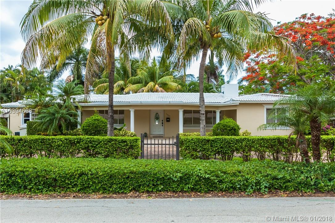 1357 Monroe St, Hollywood , FL 33019