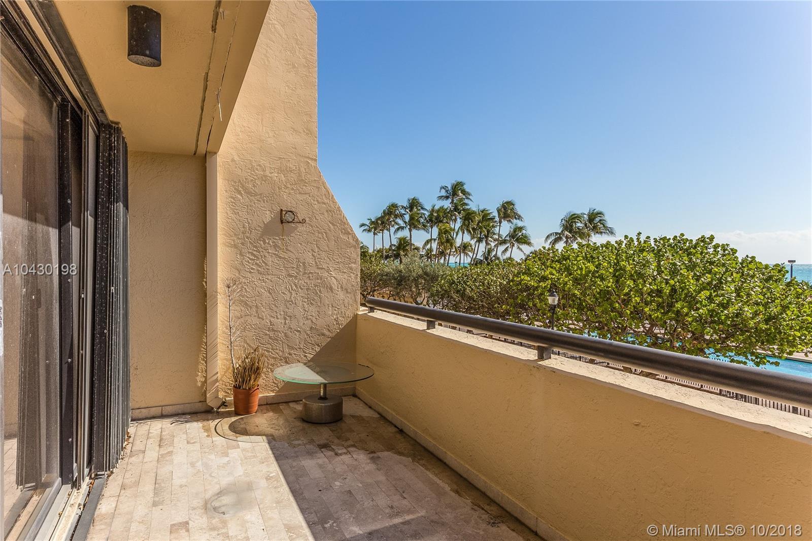 2555 Collins Ave #307, Miami Beach FL, 33140