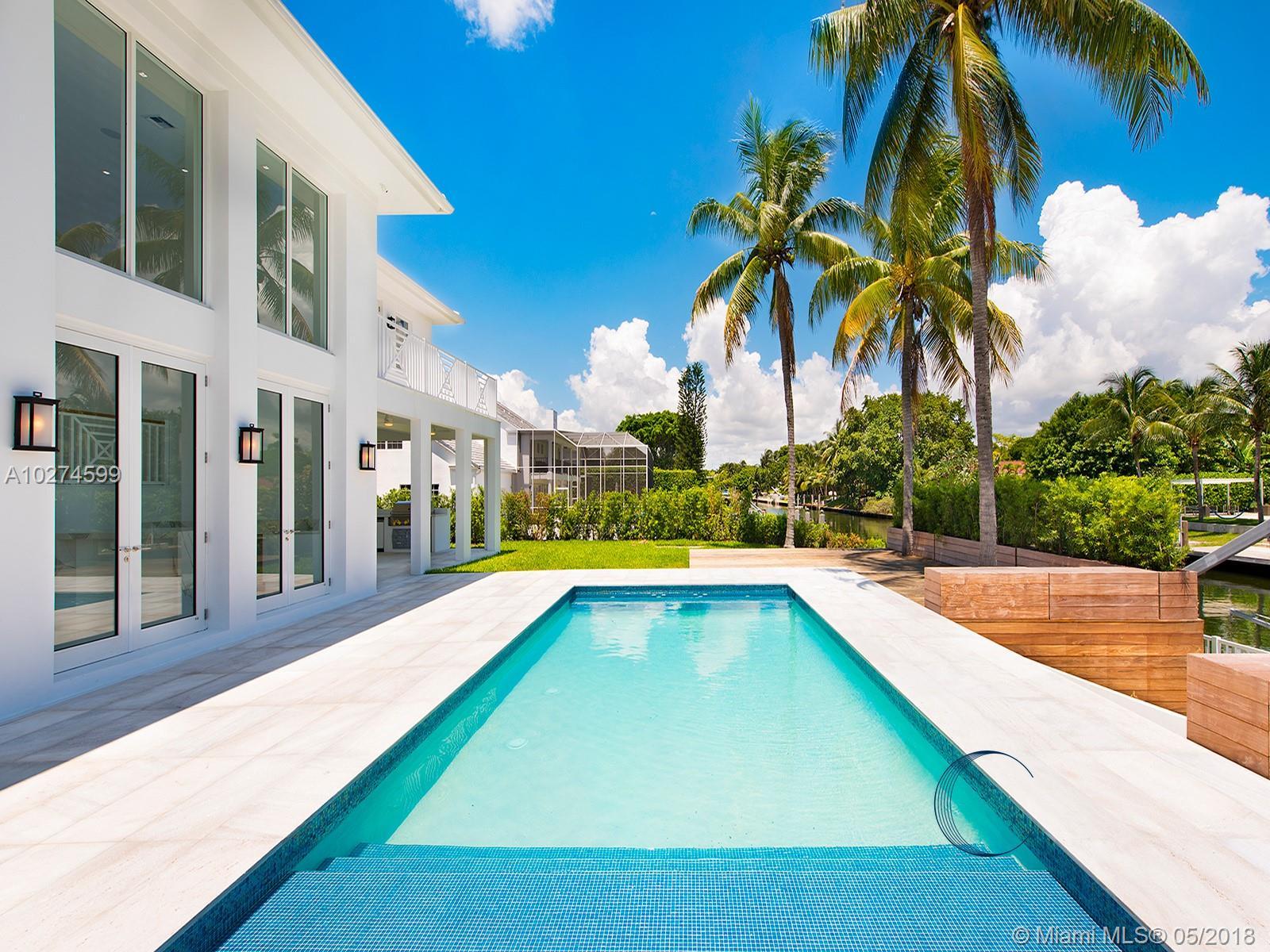 741 Buttonwood Ln, Miami , FL 33137
