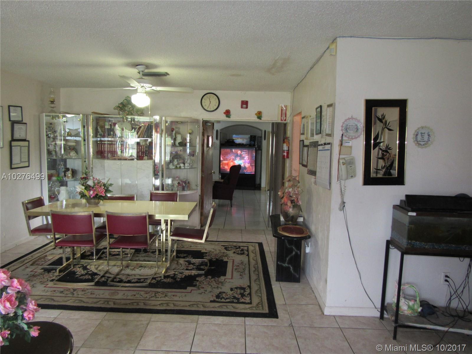 19500 Sw 127 Av, Miami FL, 33177