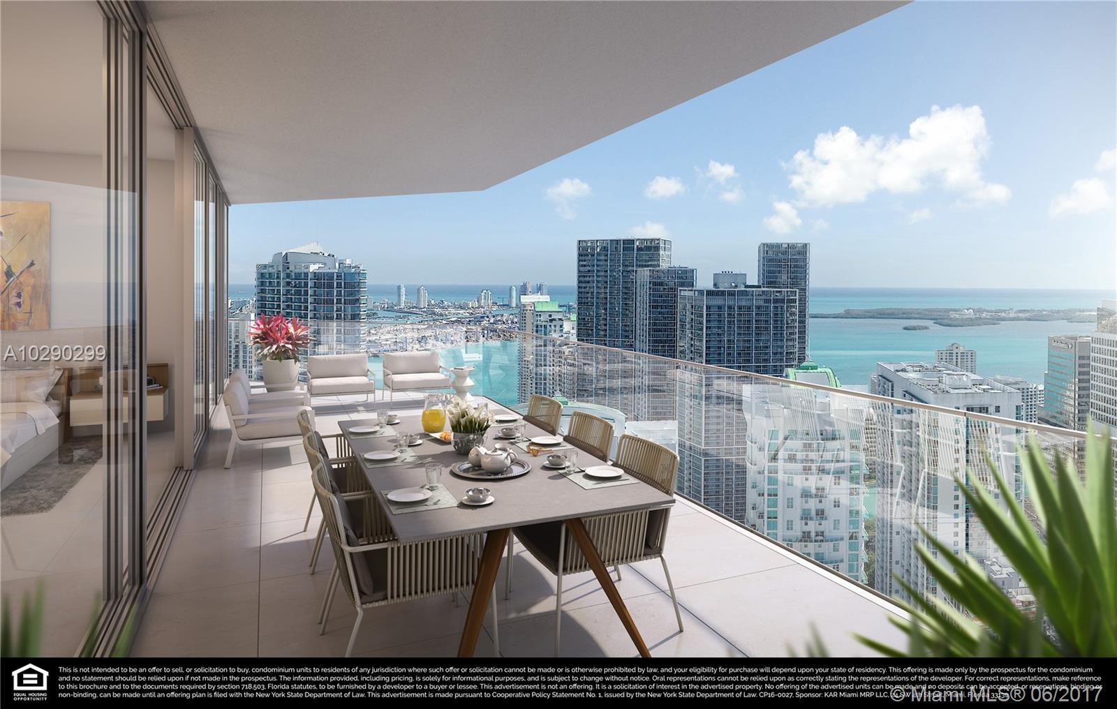 24 Sw 4 Street #1802, Miami FL, 33130