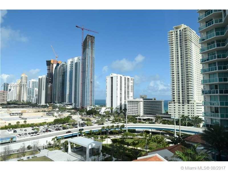 200 Sunny Isles Blvd #2-1101, Sunny Isles Beach FL, 33160