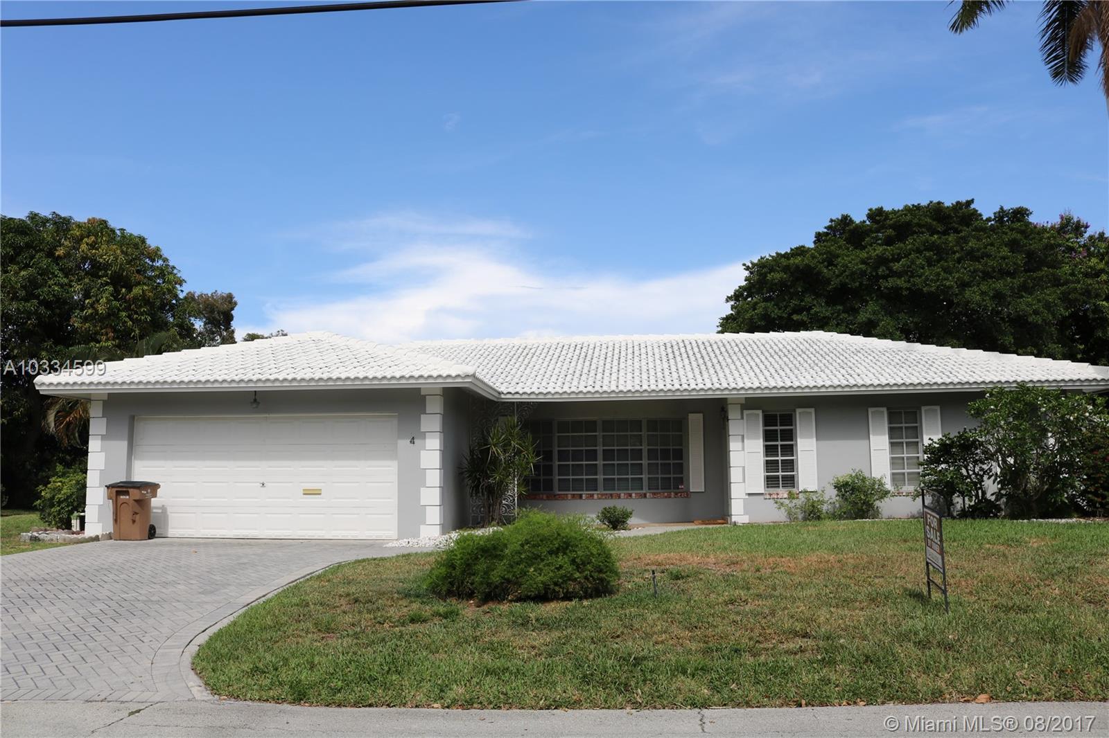 4 NE Little Harbor Way, Deerfield Beach , FL 33441
