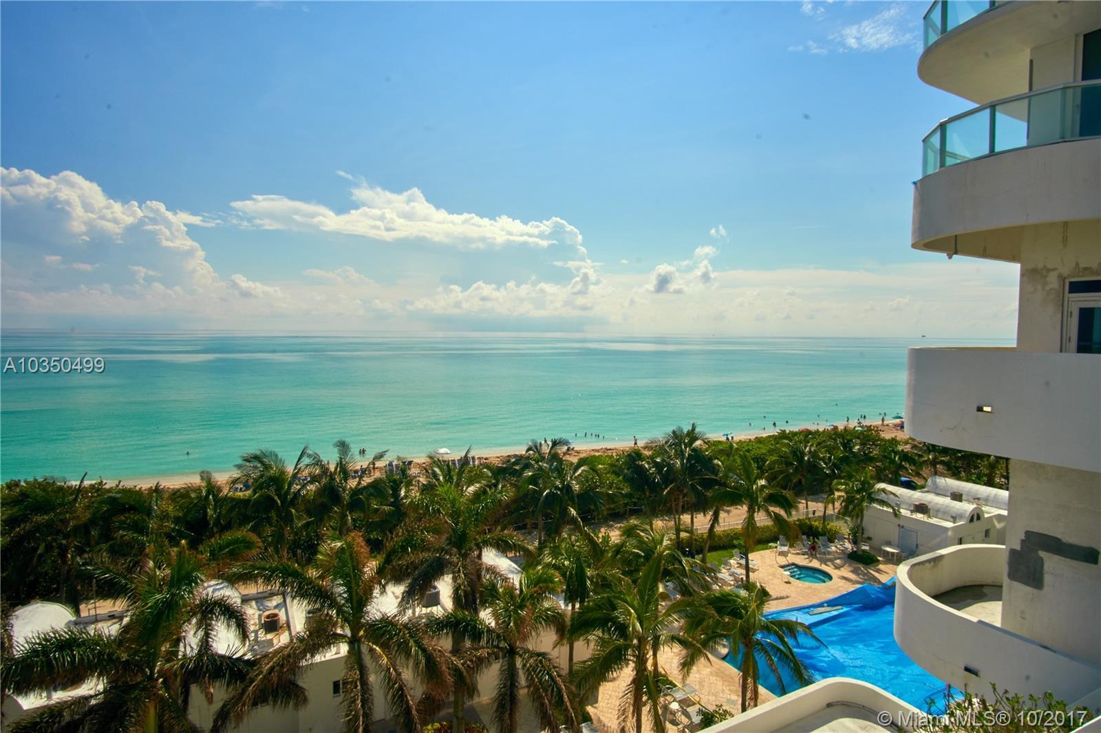 6365 Collins Ave #806, Miami Beach FL, 33141